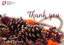 SEG 11월 감사 카드