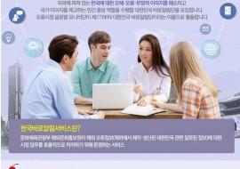 대한민국 바로알림단 모집